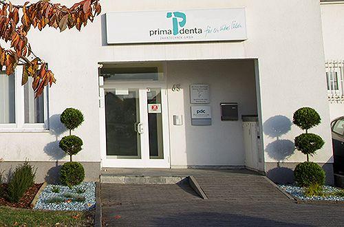 Zahnarztpraxis Solveig Schuchardt   Fulda