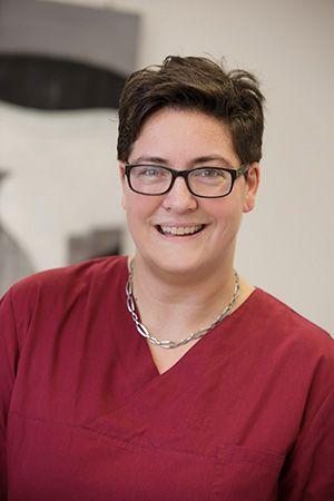 Yvonne Fleischmann